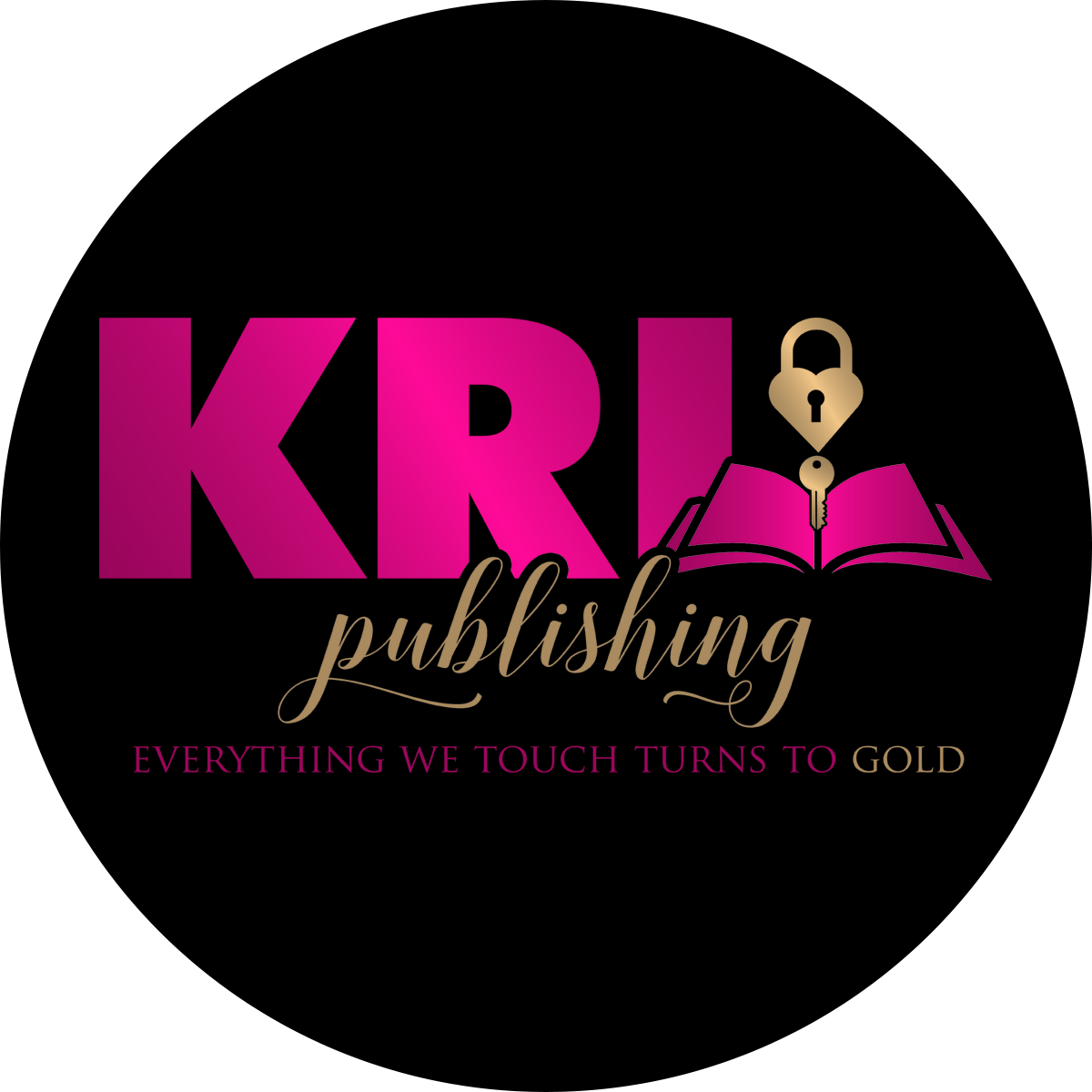 KRL-Publishing