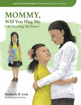 Lock, Kimberly – The Mommy Series (6 in series)