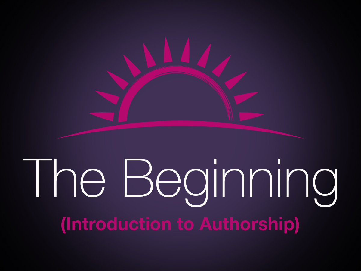 the_beginning
