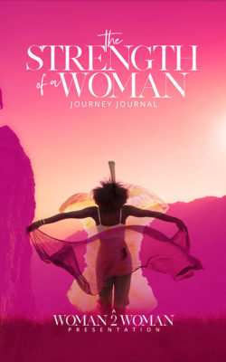 9781949176247-The Strength of a Woman Journey Journal_spine_cover