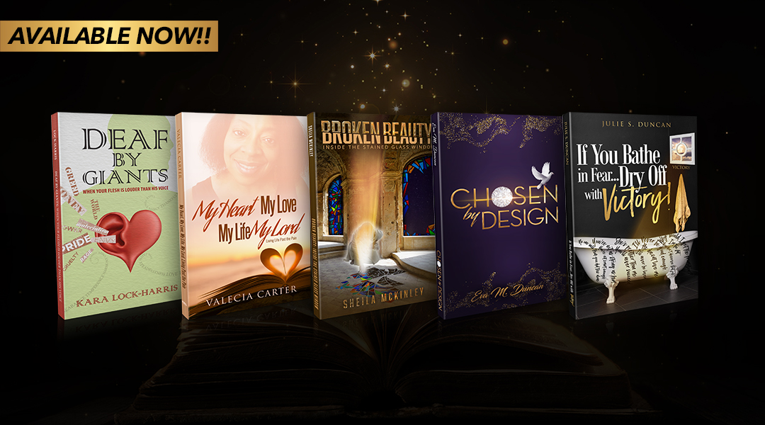 Books available from KRL Publishing